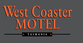 West Coaster Motel Logo