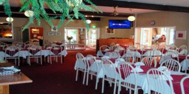 Restaurant Queenstown Tasmania
